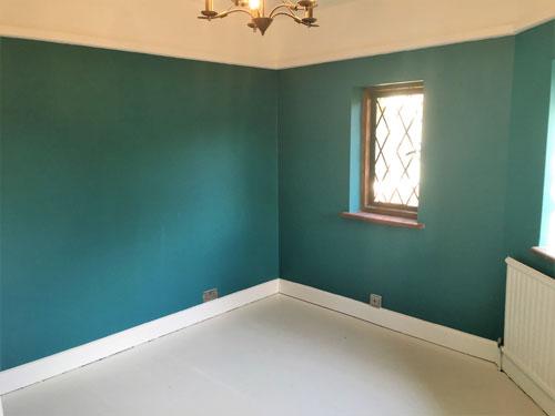 Interior decorators st albans changing rooms