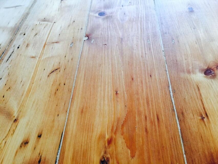 St Albans wooden floor sanding