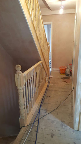 Victorian Renovation St Albans